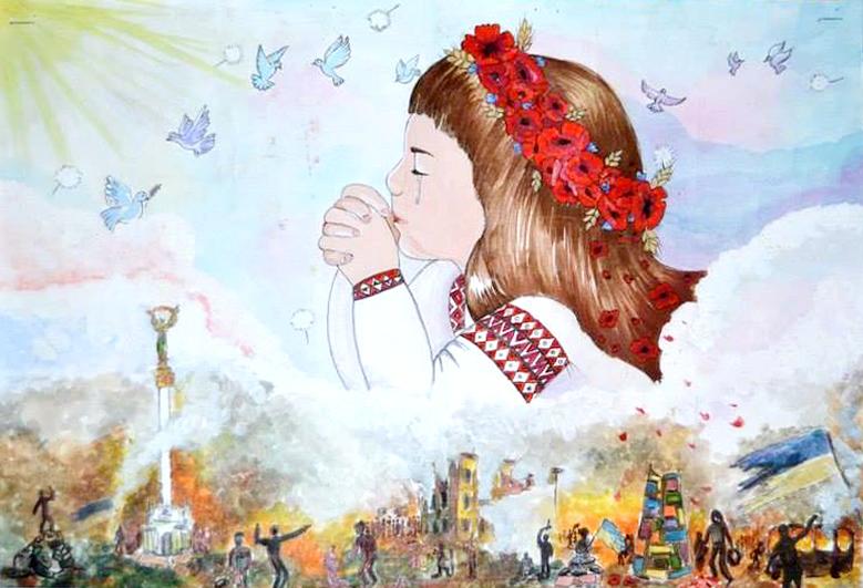 Картинки на тему україна