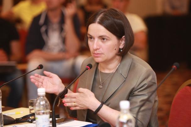 О линии соприкоснования на Донбассе