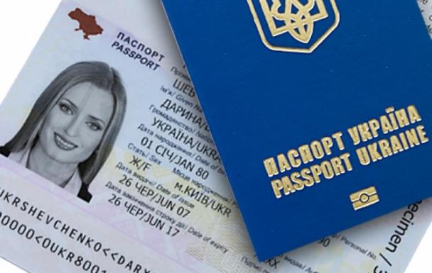 Ситуація з чергами за біометричними паспортами цього року нормалізувалася (відео)