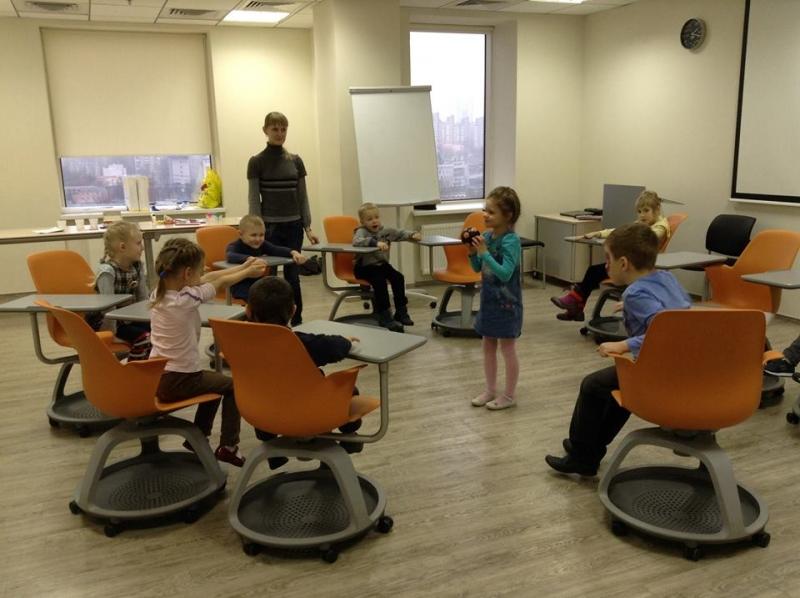 Работа психолога в социальном центре